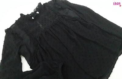 zara gömlek, zara shirt, siyah bluz, black blouse, blouse, bluz, zara bluz, zara indirim, zara sale,