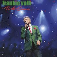 """Το lyric video του Frankie Valli για το τραγούδι """"Merry Christmas, Baby"""""""