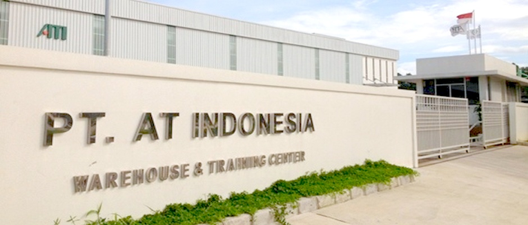 Lowongan Karawang Operator Produksi Bulan November 2018 PT. AT Indonesia