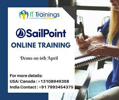sailpoint training online