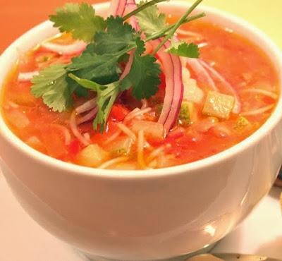 slow cooker sopa de casa