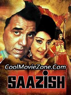 Saazish (1975)
