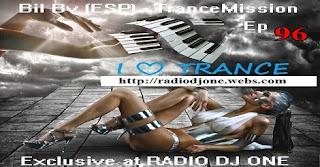 Listen trance with Bil Bv