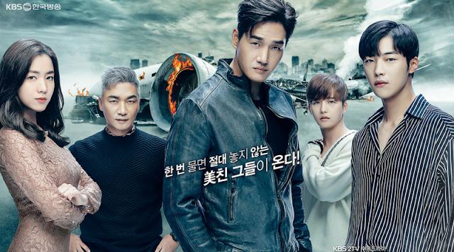 Korean Drama Recommendation – November 2017