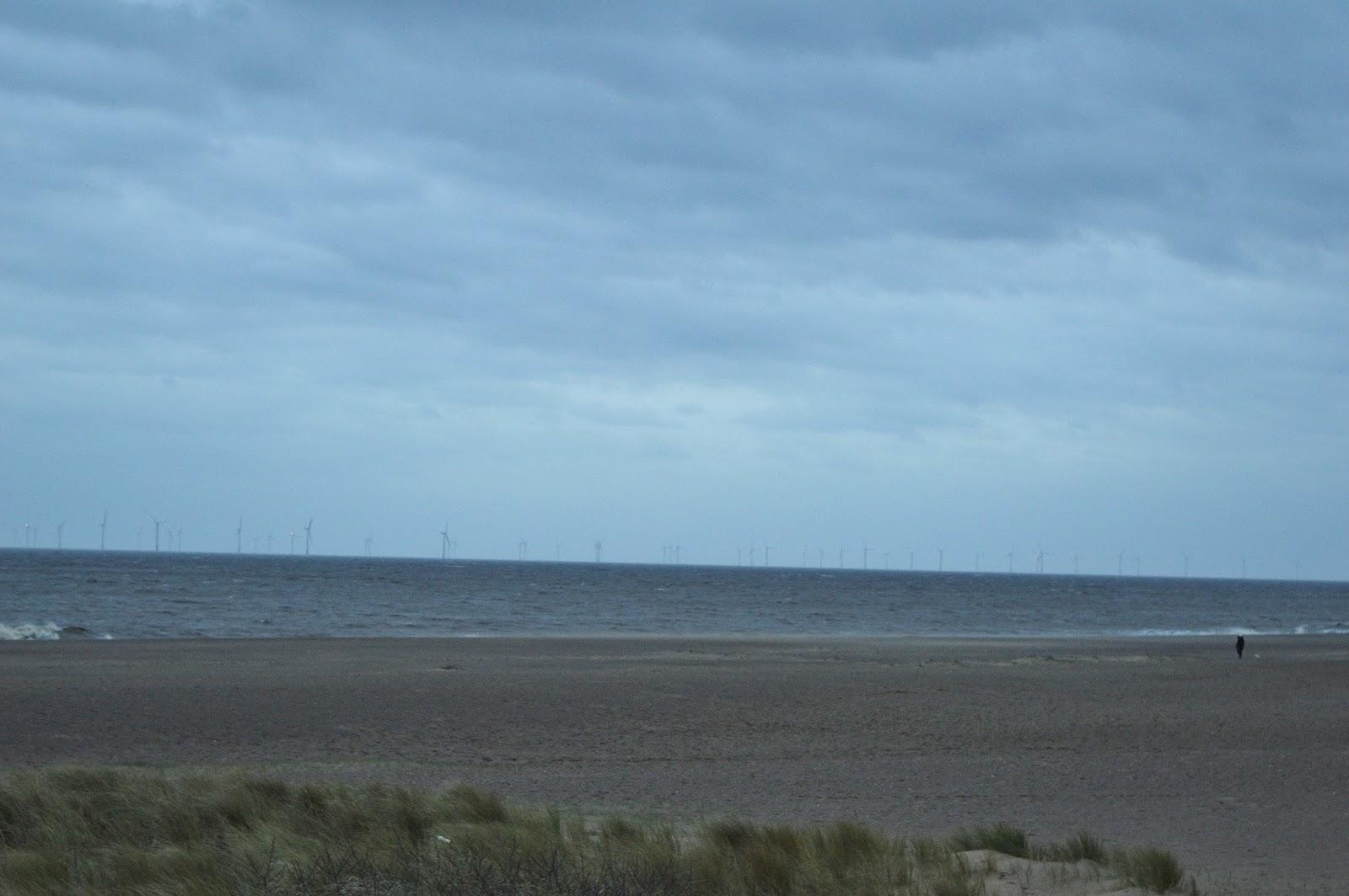 Huttoft Beach