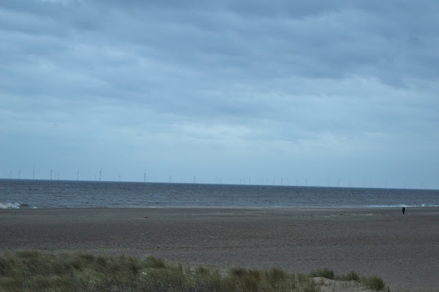Huttoft Beach