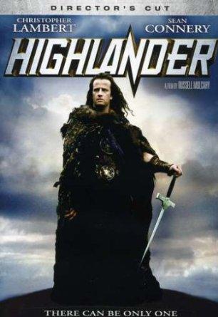 Highlander – O Guerreiro Imortal Dublado