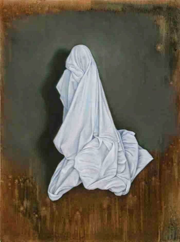 Остатки культуры. Jonathan Alibone