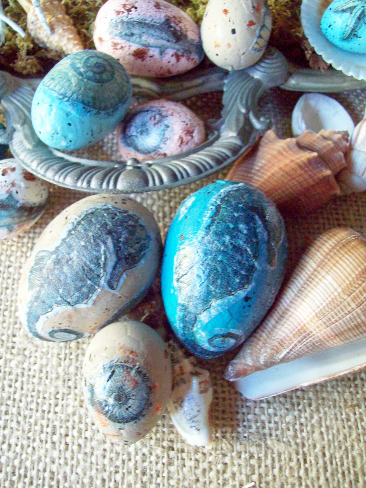 Ocean Inspired Decorating Sally Lee By The Sea Coastal Lifestyle Blog Coastal