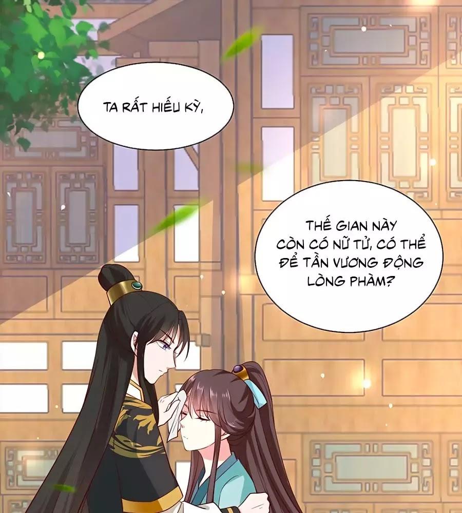 Quyền Phi Chi Đế Y Phong Hoa Chapter 8 - Trang 8