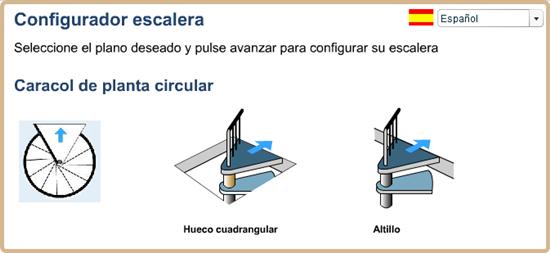 MaTe+TICas y ArTe: Itinerarios matemáticos IX: Escaleras de Caracol ...