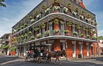 La Nouvelle Orléans