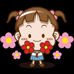 Cocoa-Sailor suit