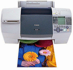Get Canon S530D Inkjet Printer Driver and installing