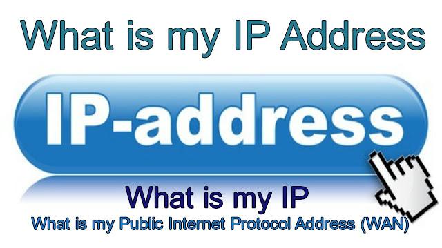 Wһаt іѕ IP address?