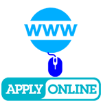 online application logo