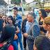 Prefeito Dinha realiza conversa com estudantes universitários