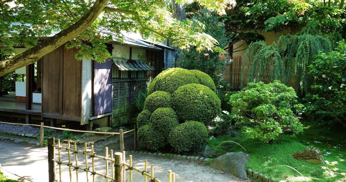 Paris village et jardin japonais au mus e albert kahn - Mobilier jardin grenoble boulogne billancourt ...