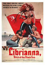 Librianna, Bitch of the Black Sea (1979)