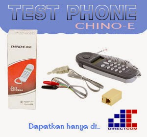 TEST PHONE MINI