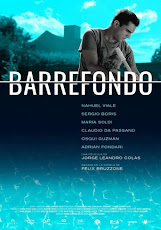 pelicula Barrefondo (2018)