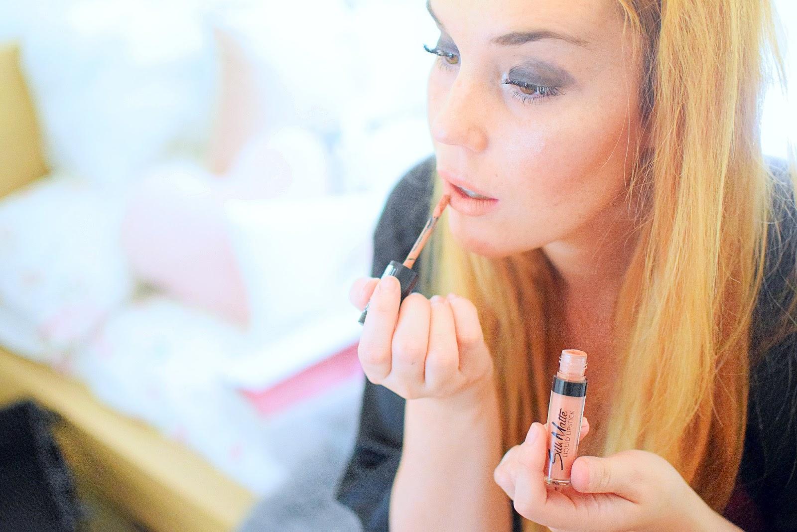 nery hdez, cosméticos, flormar, belleza , beauty blogger, maquillaje flormar