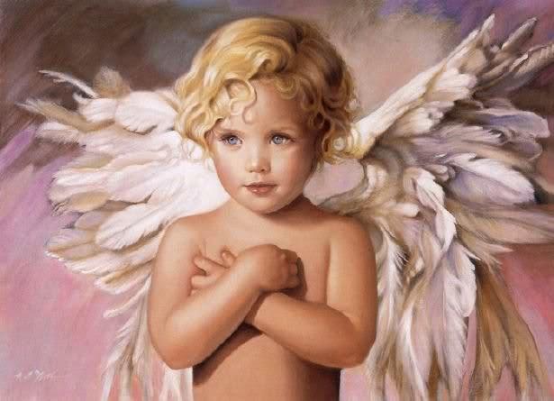 ¿Qué son los ángeles?