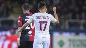 مشاهدة مباراة روما وكالياري بث مباشر بتاريخ 01 / مارس/ 2020 الدوري الايطالي