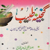 Urdu hikmat book ganjina e tabeeb PDF by asger Ali ludyanvi free download