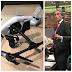 Aprobado un Real Decreto para a realización de actividades con aeronaves pilotadas por control remoto (drons)