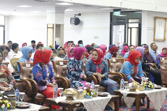Yustin Ficardo Ajak Restoran dan Rumah Makan Kampanye Makan Ikan