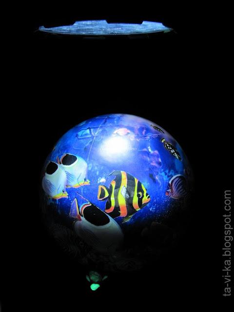 модель системы земля-солнце