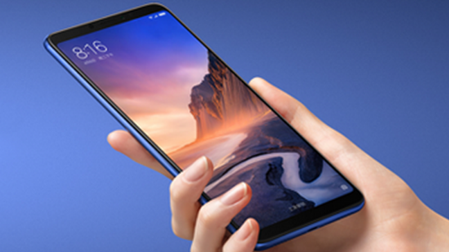 Xiaomi Mi Mix 3 with sliding camera could launch on October 15