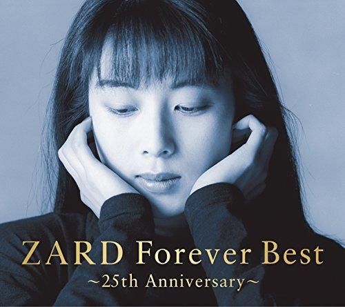 [Album]  ZARD – ZARD Forever Best~25th Anniversary~  (2016.02.10/MP3/RAR)