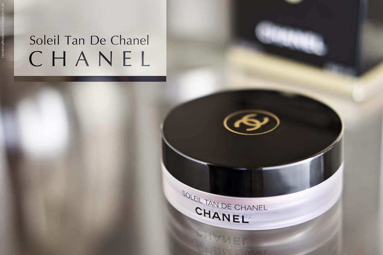 Chanel Soleil Tan de Chanel Bronze Universel