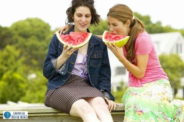 Incluye la fruta en tu dieta