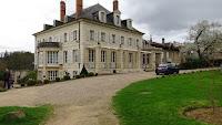 Un Grand Merci à VillersBD !; villers; chateau; chateau de mme de grattigny; auteur; artiste; villersbd