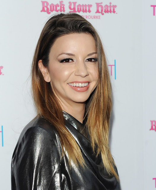 Actress, @ Masiela Lusha - TigerBeat's Official Teen Choice Awards Pre-Party Los Angeles