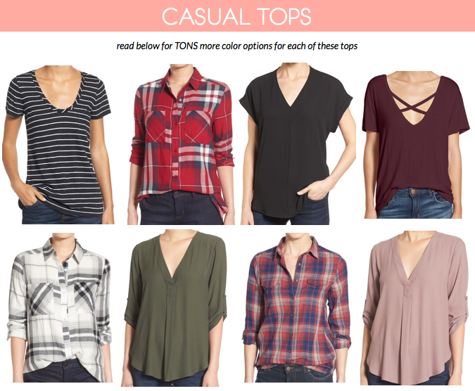nordstrom anniversary sale 2016 tops