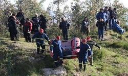 Η σπαρακτική ανακοίνωση της οικογένειας για τους τέσσερις νεκρούς στην Κρήτη
