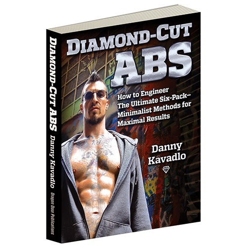 "Free eBook Diamond-Cut Abs ""How to Engineer the Ultimate Six-Pack—Minimalist Methods for Maximum Results"""