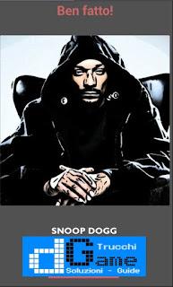 Soluzioni Indovina il Rapper livello 13