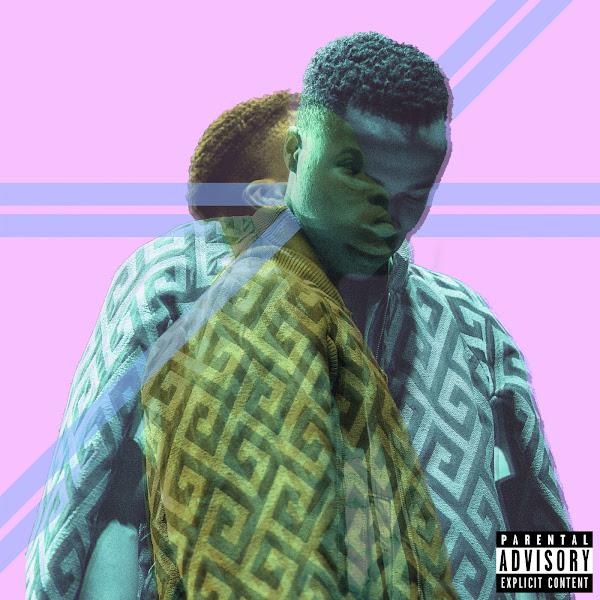 Allan Kingdom - Vibes (feat. Cadenza) - Single Cover