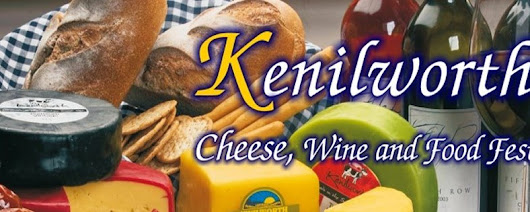 Kenilworth Cheese, Wine and Food Fest 2018