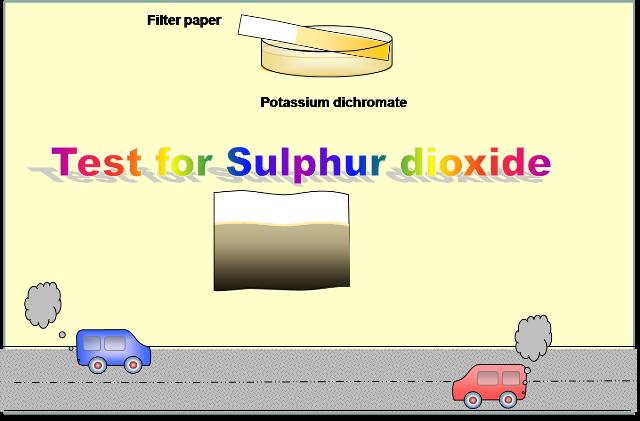 Sulfur Dioxide (SO2) Pollution