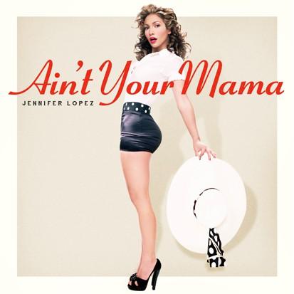 Jennifer Lopez não quer saber de fazer a mamãe do próprio boy