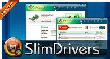 تحميل برنامج تنزيل التعريفات 2018 مجانا Download slimdrivers
