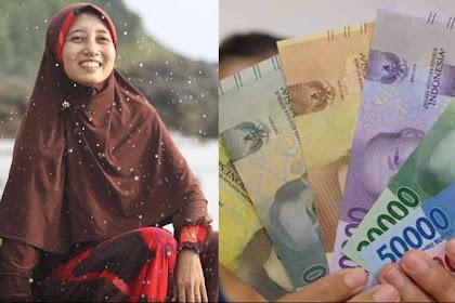 Penjelasan Lengkap Tweet Pahlawan Kafir pada Uang Rupiah Baru Oleh Muslimah Jogja Yang Dilaporkan Ke Polisi