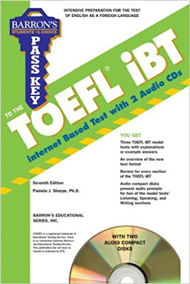 Pass Key to the TOEFL iBT - 7th Edition