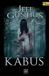 Kabus - Jeff Gunhus
